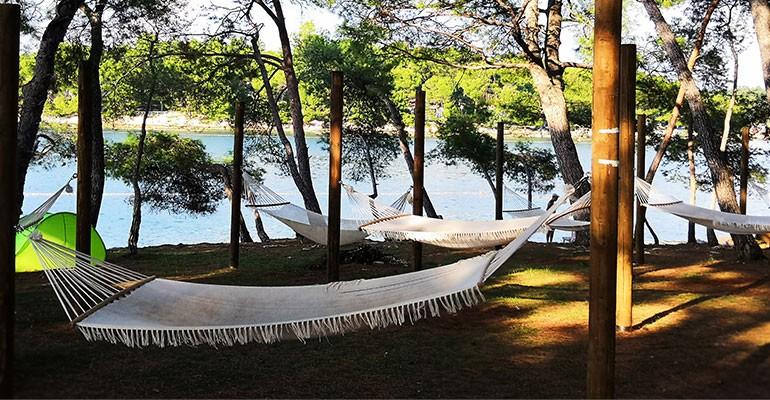 Хорватия отдых, море. Чудесно, комфортно, удобно! Воздух напоён запахом морской воды и прекрасных сосен