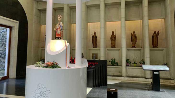 Андорра-ла-Велья. Музейная экспозиция