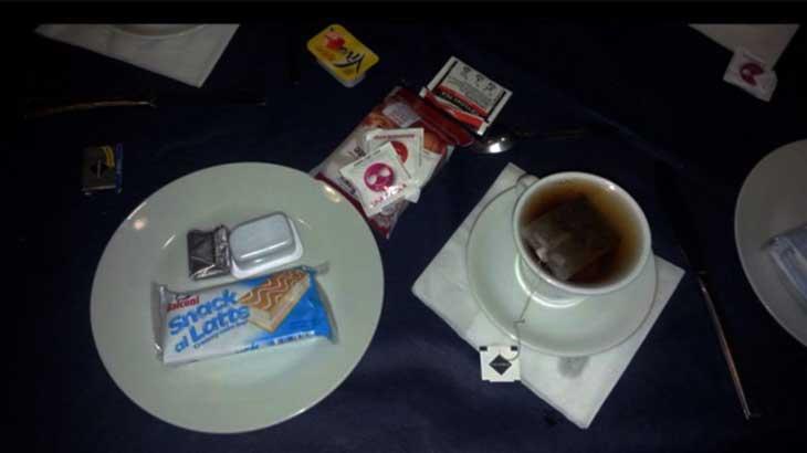 Отзыв об отдыхе в Римини отель «Eliseo 3* и ужин в реальности