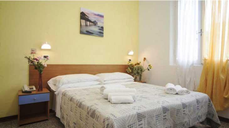 Отзыв об отеле «Eliseo 3* и номер, на сайте отеля Elisio 3* в Римини